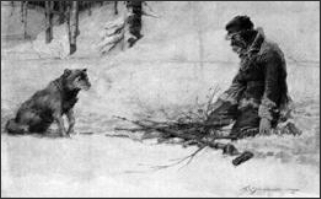 To Build a Fire (1908)